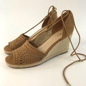 Unisa Wedge Sandals